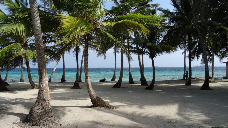 Kelionė į Panamos San Blas salas