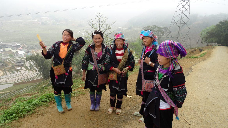 Kelionė į azijietiškiausią Vietnamą