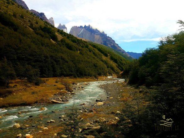 Kelionė į Čilę. Gražiausias pasaulyje Torres Del Paine nac. parkas ir ledo tuneliai