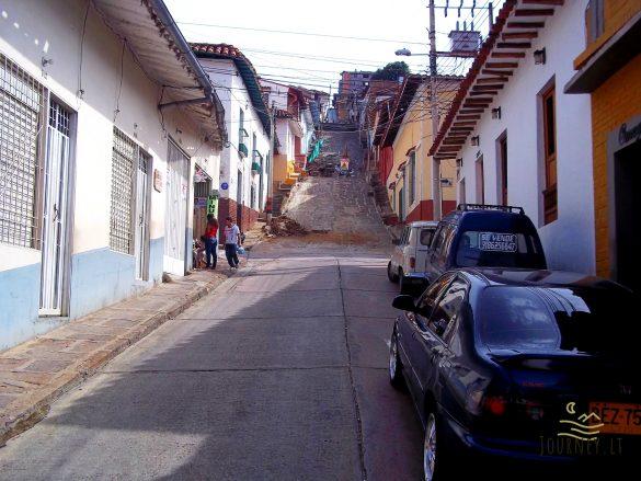 Kelionė į Kolumbiją. Jau po valandos Bogotoje supratau, kur patekau
