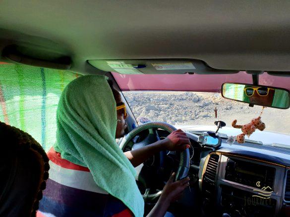 Kelionė į Etiopiją. Vestuvės, druskos ežeras ir miegas ant aktyvaus ugnikalnio keteros