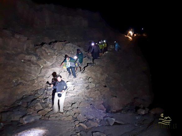 Kelionė į Etiopiją. Susižavėjau ir įamžinau keistą vietą, kuri kitiems atrodo it pragaras