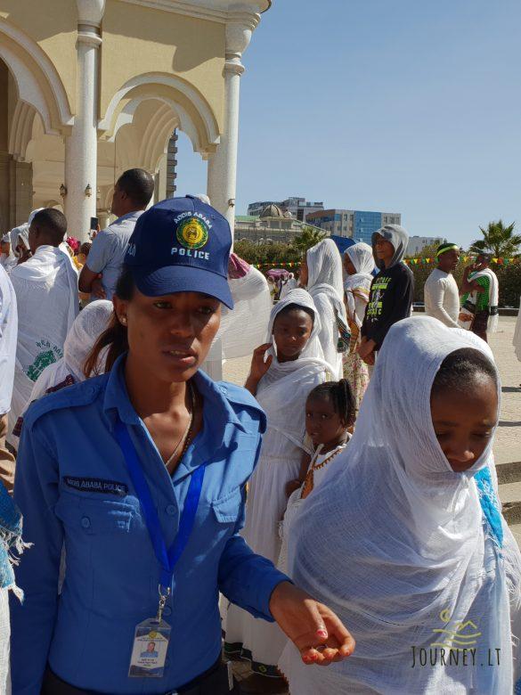 Kelionė į Etiopiją. Kaip linksminasi vietiniai: į gražias merginas svaido citrinas, bet tam yra rimta priežastis