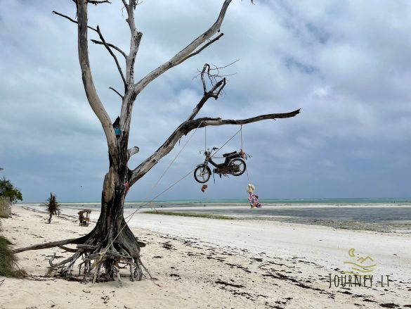 Zanzibaras – Gražiausi paplūdimiai, skaniausi patiekalai ir spalvingosios vestuvės
